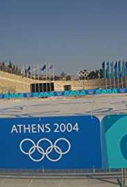 Athens 2004: Games of the XXVIII Olympiad Poster
