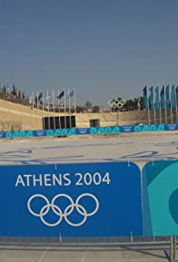 Primary photo for Athens 2004: Games of the XXVIII Olympiad