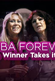 ABBA Forever: The Winner Takes It All Poster
