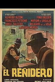 El reñidero Poster
