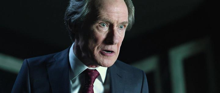 Bill Nighy in I, Frankenstein (2014)