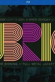 Stanley Kubrick in Focus Poster