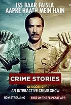 Crime Stories: Khoj Apradhi Ki