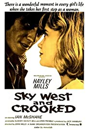 Sky West and Crooked (1966) ONLINE SEHEN