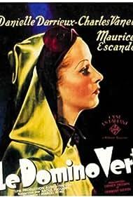 Le domino vert (1935)