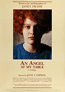 Mpeg4 movie clips download An Angel at My Table New Zealand [640x360]