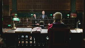 Judge Rinder's Crown Court