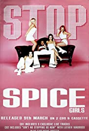 Spice Girls: Stop Poster