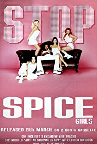 Primary photo for Spice Girls: Stop