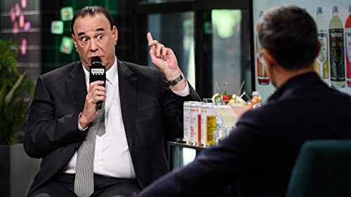 """BUILD: Jon Taffer Could've Never Imagined His Success with """"Bar Rescue"""""""