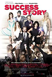 Success Story Poster