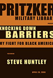Knocking Down Barriers Poster