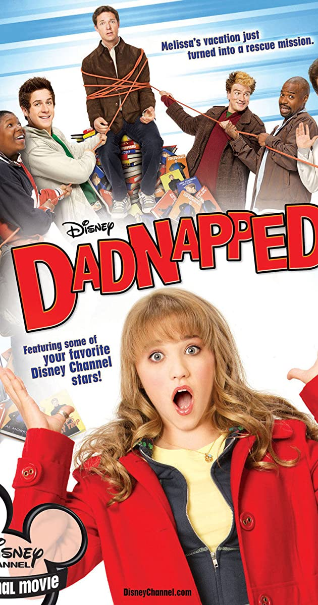 Dadnapped 2009