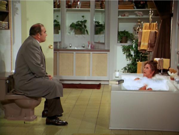 Mary's Insomnia (1976)