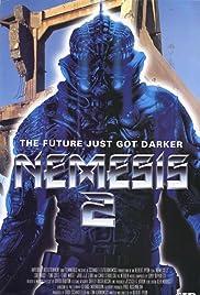 Nemesis 2: Nebula (1995) 720p