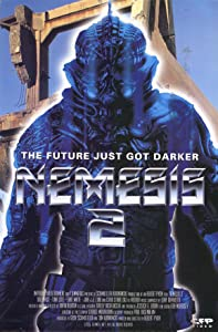 Download the Nemesis 2: Nebula full movie tamil dubbed in torrent