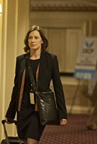 Carrie Coon in The Leftovers (2014)