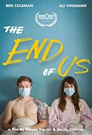 The End of Us Poster