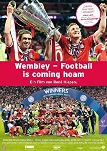Hollywood movies trailers free download Wembley - Football Is Coaming Hoam by [DVDRip]