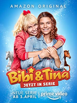Bibi & Tina - Die Serie 1x02 - Splish - Splash