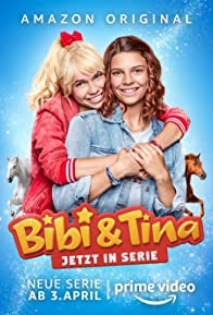 Primary photo for Bibi & Tina