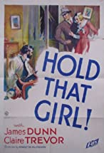Primary image for Hold That Girl
