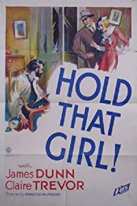Hold That Girl by