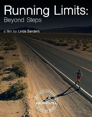 Running Steps: Beyond Limits