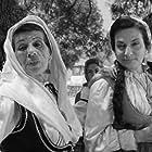 Koula Agagiotou and Georgia Vasileiadou in Bouboulina (1959)