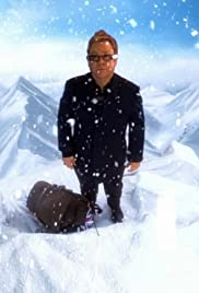 Elton John: Me, Myself & I Poster