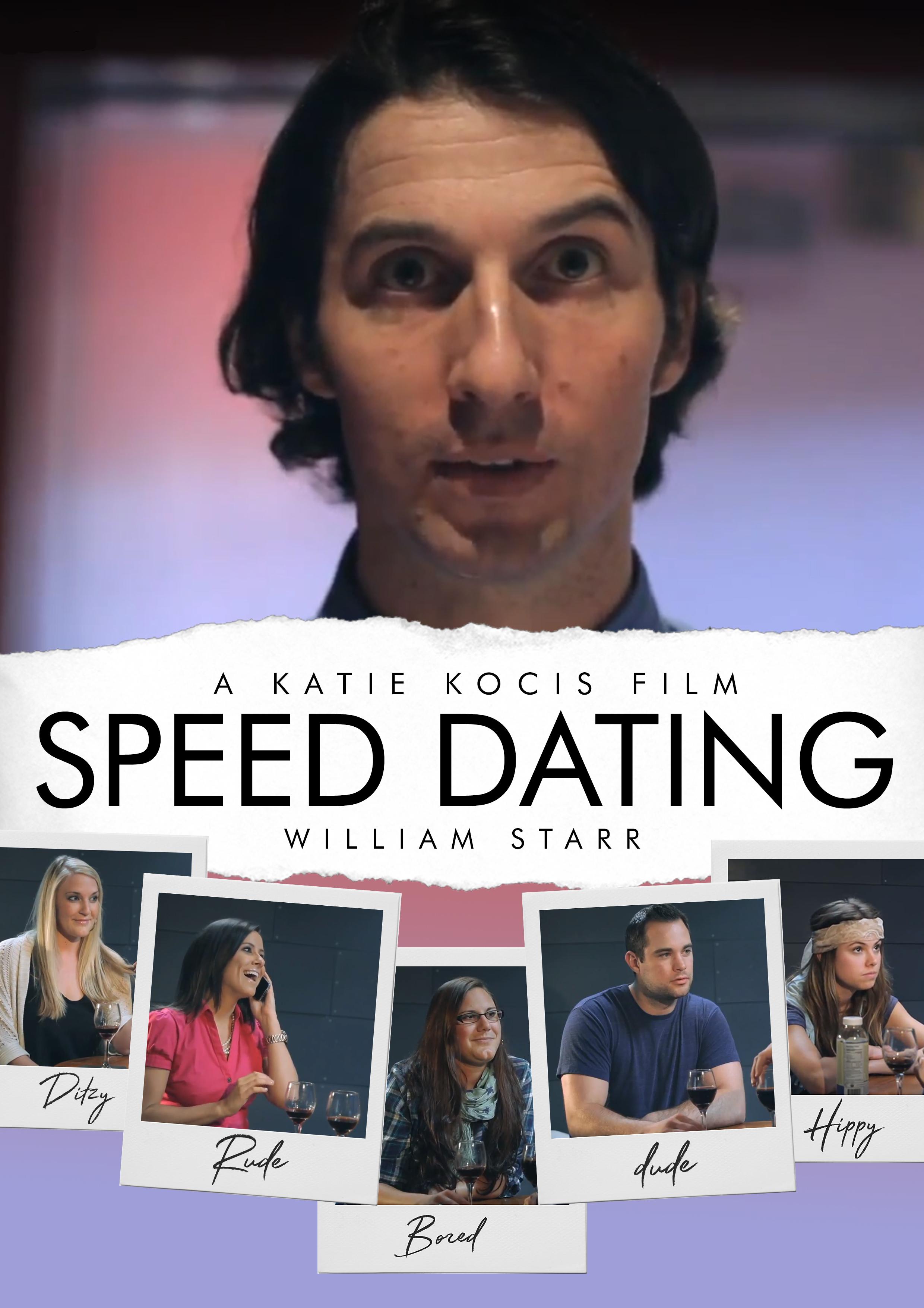 Pullman speed dating
