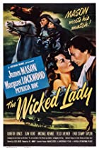 The Wicked Lady (1945) Poster