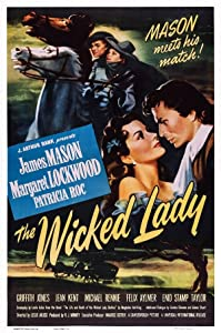 Watch free videos movies The Wicked Lady UK [360p]