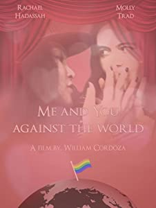 Dvd download library movies Me and You Against the World by none [pixels]