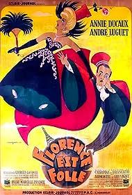 Florence est folle (1944)