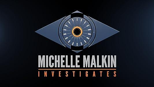 Nouveau film de sortie Michelle Malkin Investigates - The EPA Run-A-Muck Pt. 2, Michelle Malkin [1280x768] [720p]
