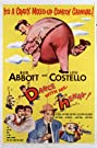Dance with Me, Henry (1956) Poster