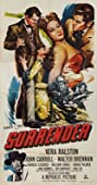 Surrender (1950) Poster