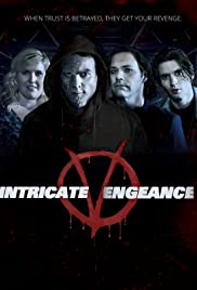Intricate Vengeance Poster
