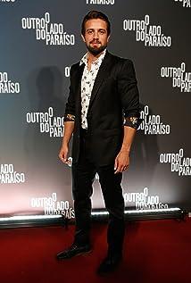 Rafael Cardoso Picture
