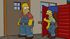 Please Homer, Don't Hammer 'Em