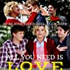 All You Need Is Love (2009) with English Subtitles (DVD) 4
