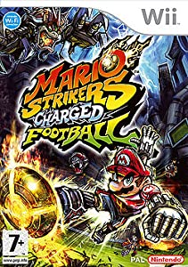 Movies hd download pc Mario Strikers Charged [480x800]