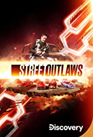Street Outlaws Poster