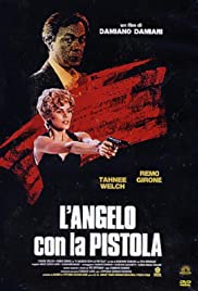 L'angelo con la pistola (1991) Poster - Movie Forum, Cast, Reviews