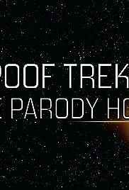 Spoof Trek IV: The Parody Home Poster
