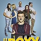 Danny Trejo, Booboo Stewart, Jake Short, Pippa Mackie, Jake Smith, and Sarah Fisher in #Roxy (2018)