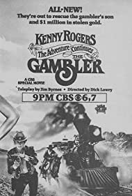 Linda Evans in Kenny Rogers as The Gambler: The Adventure Continues (1983)