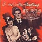 Die unheimliche Wandlung des Alex Roscher (1943)