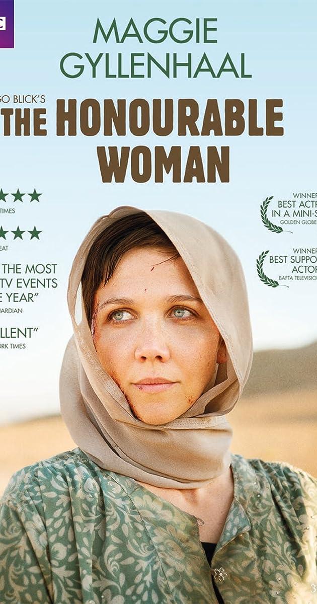 The Honourable Woman Stream